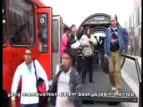 Curitiba: City of Dreams (2006)