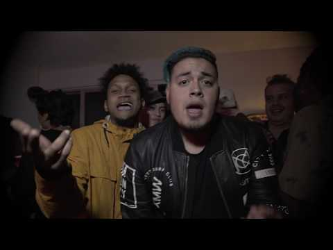 A Lo Loco - LOOJAN ft Happy Colors & GodWonder (Official Video)