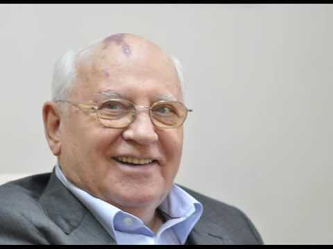 Mikhail Gorbachev Biography | Mikhail Gorbachev Life Achievements & Timeline