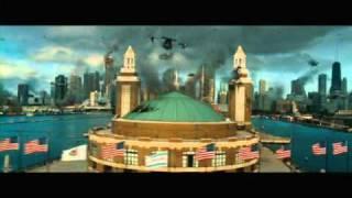 Transformers 3 (Transformers: Dark of The Moon) - český trailer