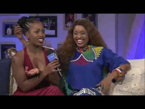 Real Talk with Anele Season 4 EP40 The Ngcobo Family: iHashi Elimhlophe, Ma-Ngcobo & their Children