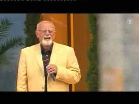 Roger Whittaker, Albany - 2008