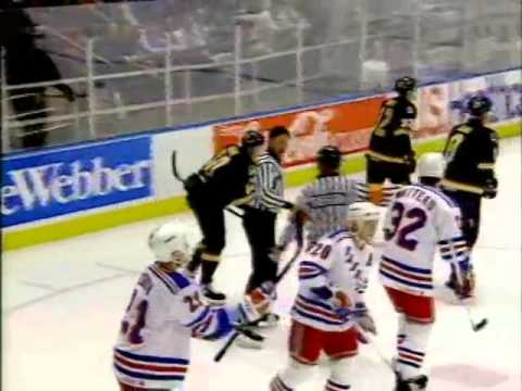 1994 Stanley Cup Finals Game 7: Vancouver Canucks @ New York Rangers FULL GAME