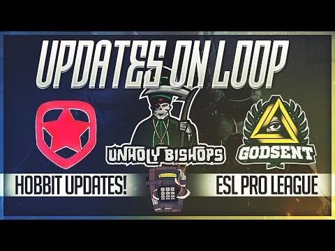 CSGO Instant Defuse Glitch, Community Responds to Loop! H0bbit Stays, G2 New Team, and More