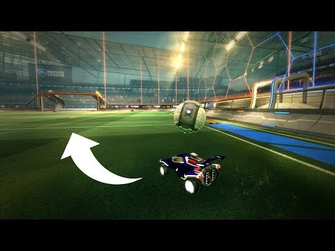 So my subscribers asked why they suck at Rocket League... thumbnail