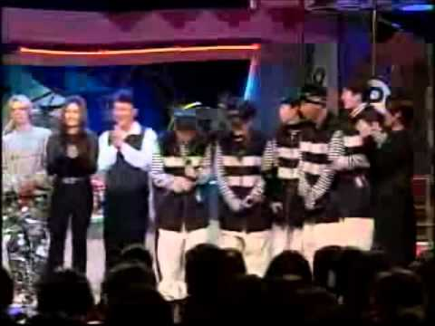 boys love2高清_1996-10-03 Backstreet boys-H.O.T special in korea - YouTube