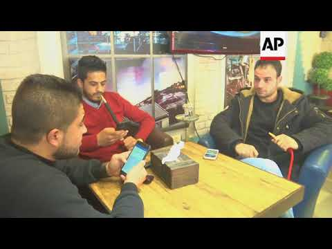Palestinians Launch 3G After Israeli Ban