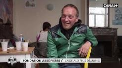 La Carte Blanche de la Fondation Abbé Pierre - Clique à 20h25 en clair sur CANAL+