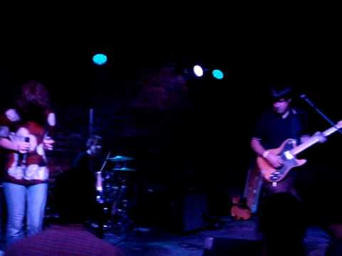 The Fiery Furnaces - Here Comes The Summer @ The Orpheum, Tampa