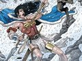 Captain America #38, Wonder Woman #20, Incredible ...