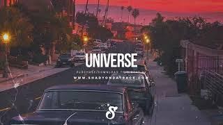 "[FREE] Rae Sremmurd x Swae Lee Type Beat  - ""Universe"" | Trap Soul Rnb Beat Instrumental"