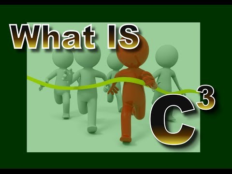 What is C3?