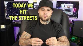 3 WILD STREET STORIES