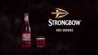 Strongbow Red Berries Advert