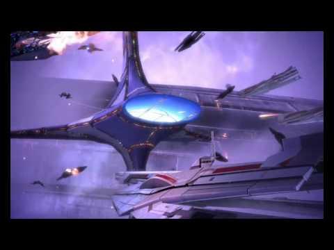 Mass Effect Music Video - Oblivion