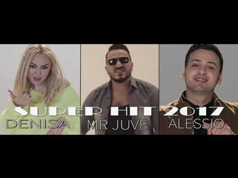 Denisa, Alessio si Mr Juve - Doua buze (PROMO 2017)