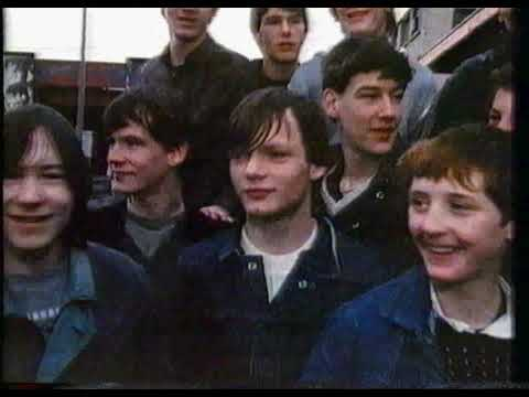 CRAIGMILLAR - Down But Not Out - 1984