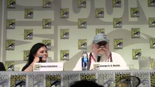 2014 SDCC | Rulers of the Realm