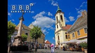 Чем заняться в Венгрии?
