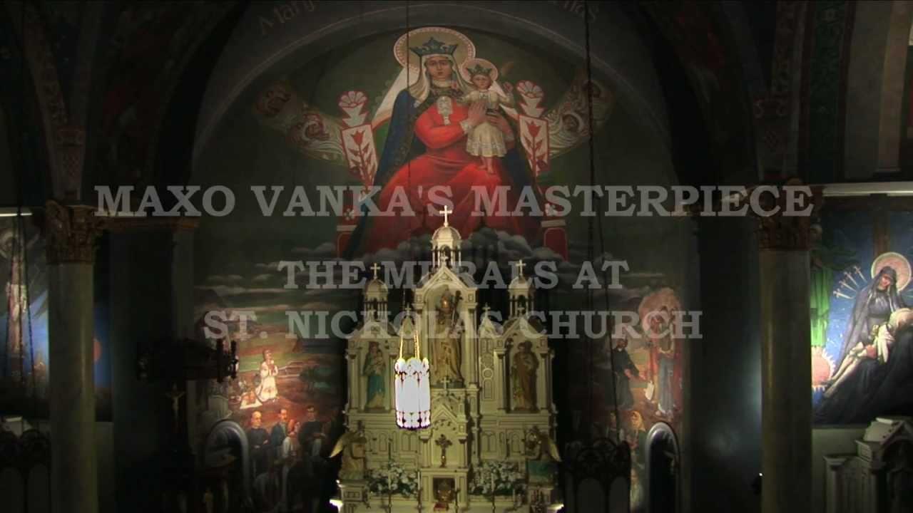 Download Maxo Vanka's Masterpiece