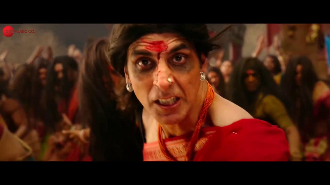 Bam Bholle Song  - Laxmii | Akshay Kumar | Viruss | Ullumanati