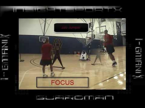 Dunk, Shooting, Sports Equipment, Basketball Training -Aid, Youth Training Guardman