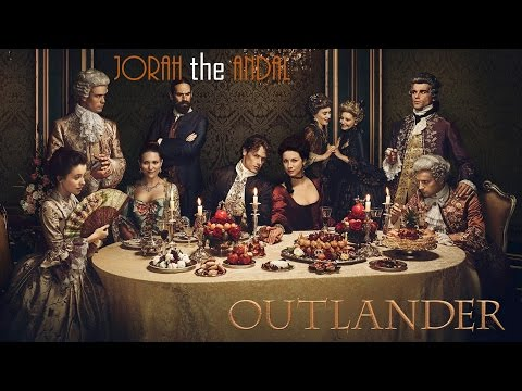 Outlander Medley Season 2 Soundtrack