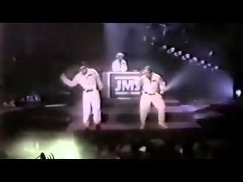 Run-D.M.C. - Ghostbusters (Official Video).mp4