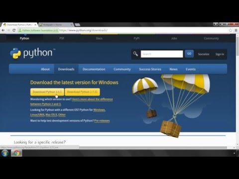Python Crashkurs für Anfänger #01 | Einführung & Installation