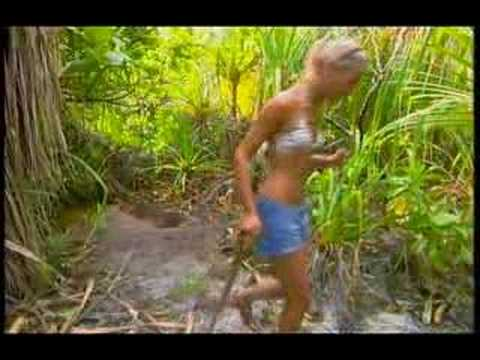Shipwrecked 2008 The Third Island Episode 1 Part 2