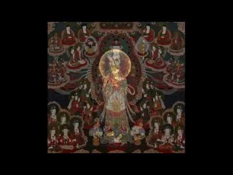 Mahayana (Fo Guang Shan Buddhist chant)