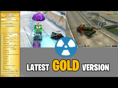 How To Hack Tankionline In 2020 (Updated) ||Mega Cheat Latest Version ||Grace-XP