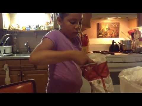 Part One-KidsFun! Cooking,Baking, Arts & Crafts!