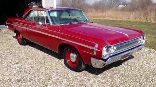 1964 Dodge Polara 500 auto appraisal Lapeer Jason the appraiser 800-301-3886