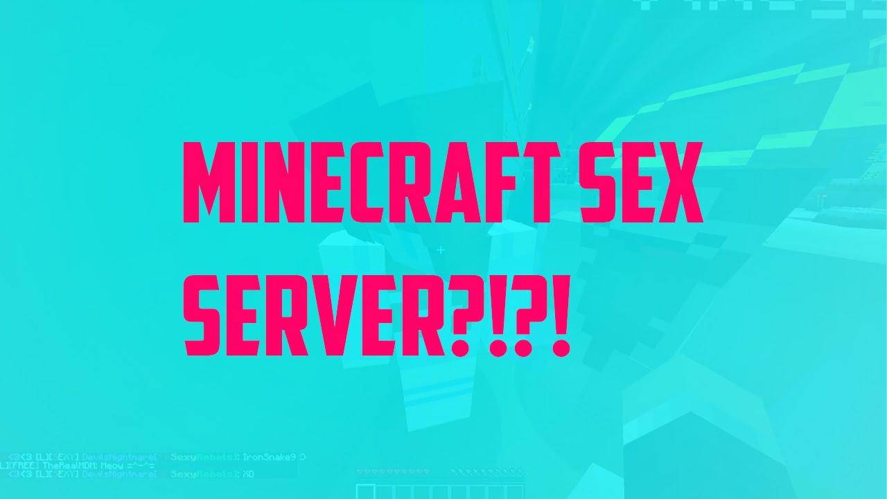 Minecraft Mädchen, die Sex haben