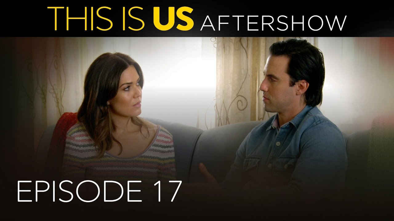 This Is Us Aftershow Season 1 Episode 17 Digital