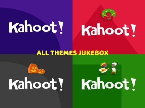 Kahoot All Lobby Themes Jukebox (2021)