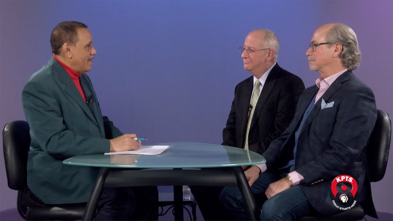 One on One with Victor Hogstrom: Ken & Richard