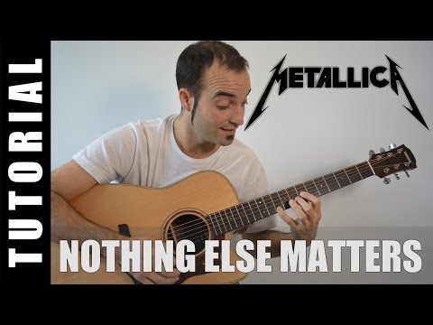 Nothing else matters sungha jung lesson
