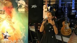 Rada Vazova - Za tebe Biah