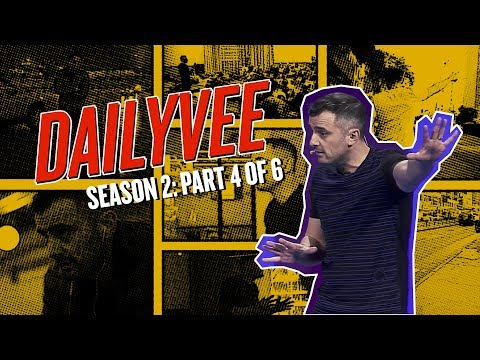 STORYTELLING IN 2017 - DAILYVEE SEASON 2: PART 4 OF 6