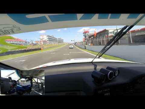 Brands Hatch 16-5-15, Race 1 (interior)