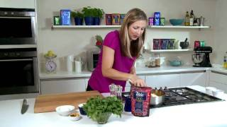 Lazy Sunday Smoked Haddock Kedgeree Recipe - Presented By Celebrity Chef Jo Pratt