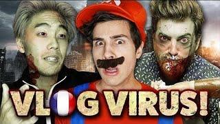 LE VIRUS DU VLOG (avec Ryan Higa et Rhett & Link)