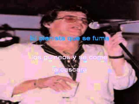 Hector Lavoe Barrunto Karaoke
