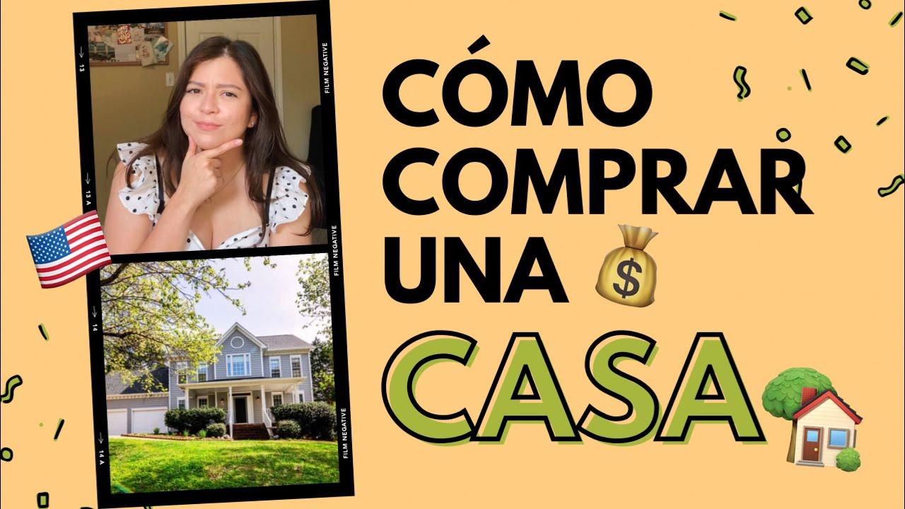 Cómo COMPRAR una casa en Estados Unidos - Qué se necesita? | Ale intenta comprar una casa ??