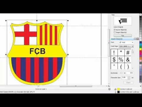 tutorial-cara-membuat-logo-barcelona-part-2