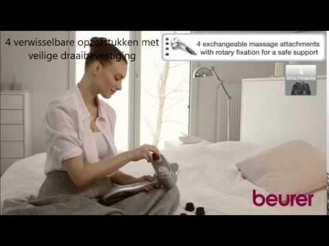 beurer massagearm mg80