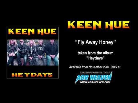 KEEN HUE - Heydays (Official Audio) Mp3