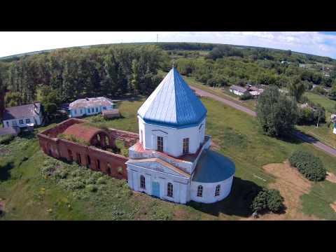 Церковь Успения Пресвятой Богородицы (Красный Лиман)